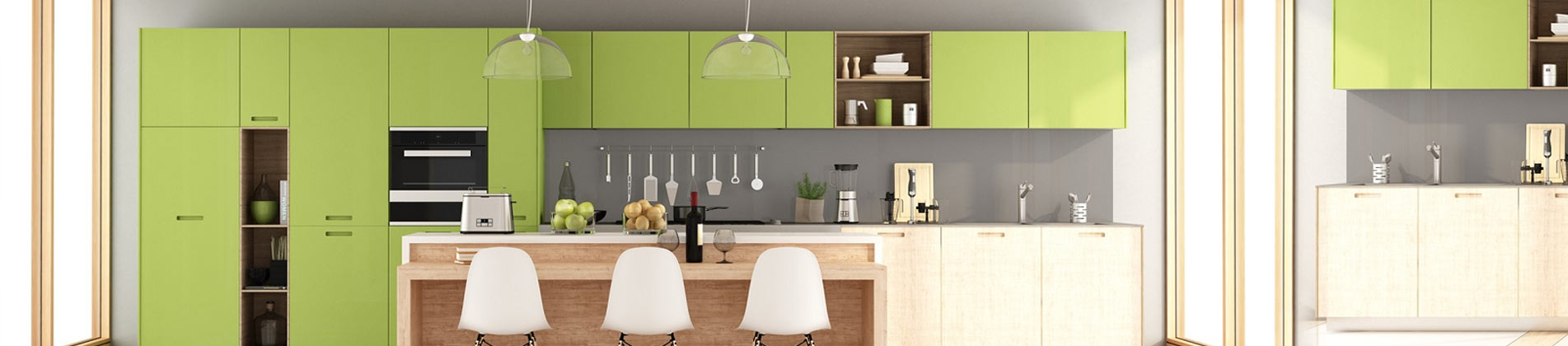 Kitchen furniture stores in Greater Houston
