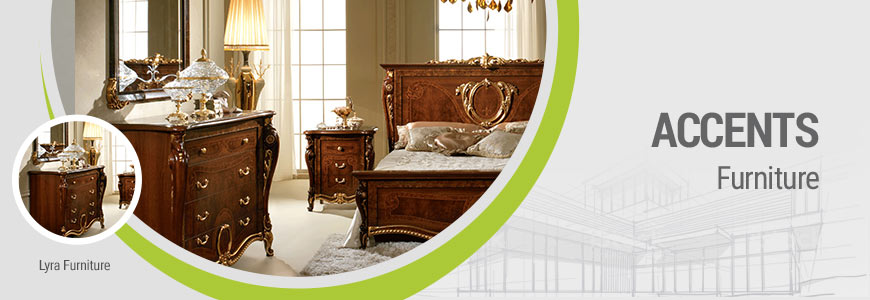 Decorative/Accents Furnitures in Greater Houston, TX