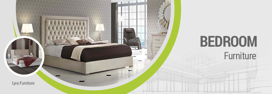 Bedroom furniture in Greater Houston, TX